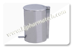 ss-foot-operated-dustbin supplier