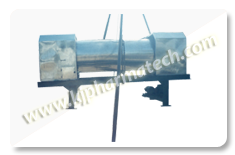 tobacco mixing unit in Ahmedabad