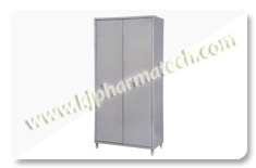 SS Apron Hanging Cabinet in India, kenya, Italy, Sprain