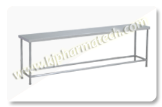 SS Working Table manufacturer,Supplier, Exporter