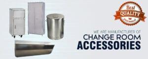 Change Room Accessories in Gujarat